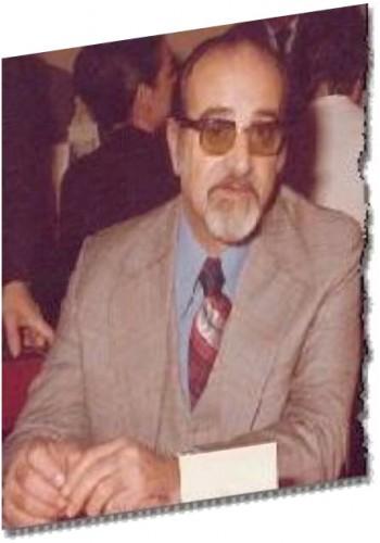 Alberto Ronaldo Garcia  (Pajarito)