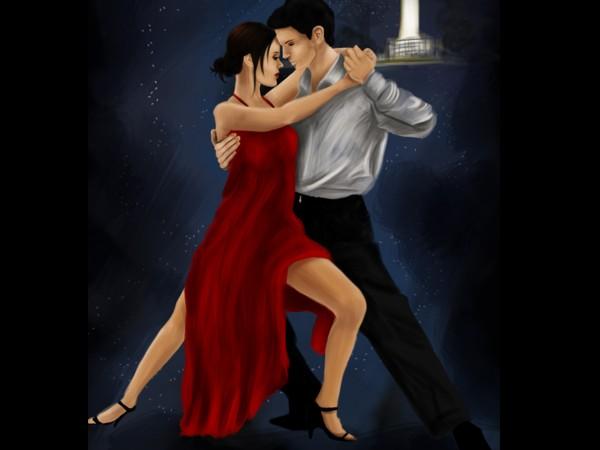 El espíritu del Tango